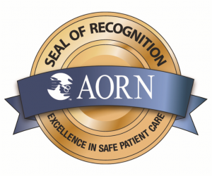AORN Seal Approval